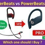 PowerBeats vs PowerBeats PRO - Which one should you buy