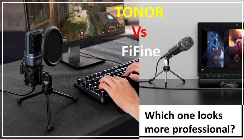 Best USB Gaming Condenser Microphone Below $50