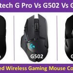 Logitech G Pro Vs G502 Vs G903 Lightspeed Wireless Gaming Mouse Comparison & Review